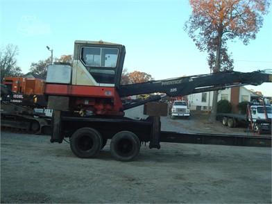 PRENTICE 325 For Sale - 4 Listings | MachineryTrader com