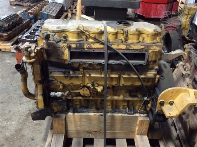 CAT 3126B Engine For Sale In Portland, Oregon   MachineryTrader ie