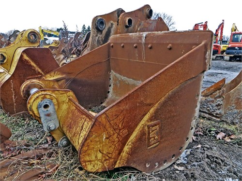 Construction Attachments For Sale By ABELE TRACTOR & EQUIP CO INC