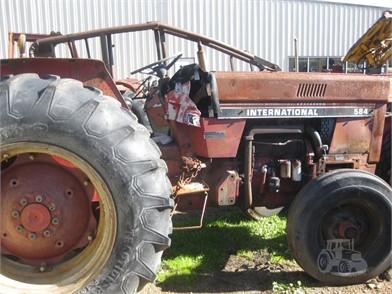 INTERNATIONAL 584 For Sale - 13 Listings | TractorHouse com