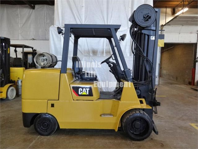 2006 CAT GC55K For Sale In Cary, Illinois