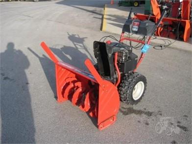 TROY BILT Snow Blowers For Sale - 6 Listings | TractorHouse com