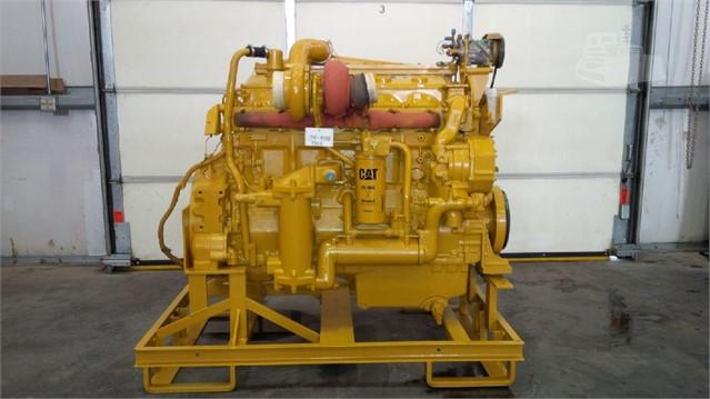 CAT 3406E Engine For Sale In Brighton, Colorado