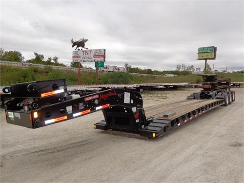 New Trailers For Sale By Reno S Trailer Sales And Rental