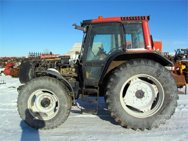 VALTRA 6250 For Sale In St Marys, Ontario Canada