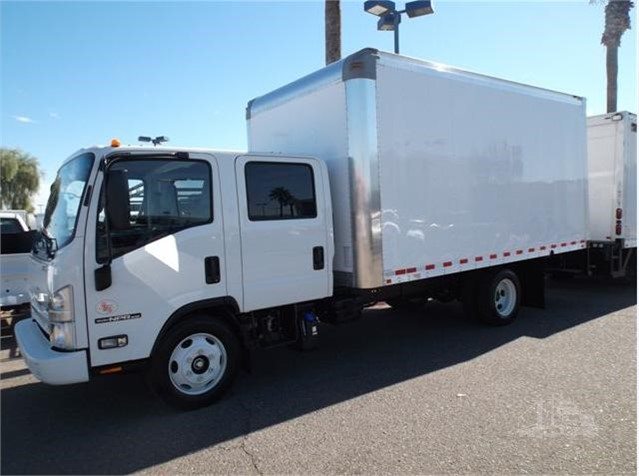 2019 ISUZU NPR For Sale In PHOENIX, Arizona | TruckPaper com