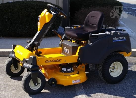 Cub Cadet Rzt S Zero 42 For In Chambersburg Pennsylvania Tractorhouse Au
