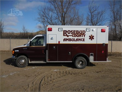 Ambulance For Sale >> Ambulance For Sale In Montana 3 Listings Truckpaper Com Page 1