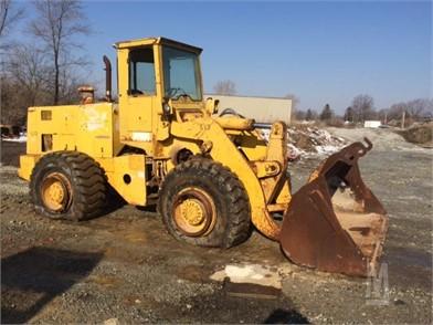 DRESSER 530 Dismantled Machines By Drews Parts - 1 Listings