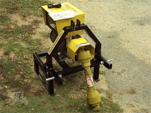 Torq 15kw pto generator Other For Sale In Magnolia, Texas
