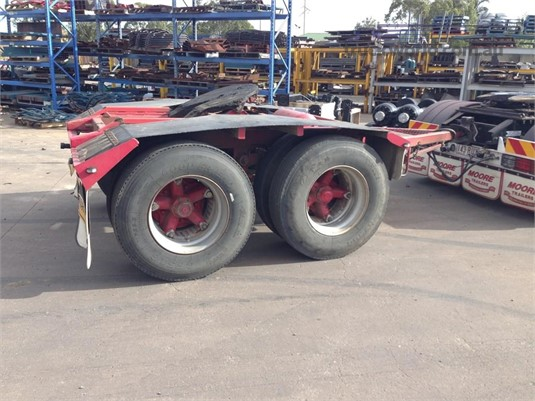 1984 Southern Cross other - Truckworld.com.au - Trailers for Sale