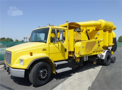 VACTOR Other Items For Sale - 1 Listings | MachineryTrader