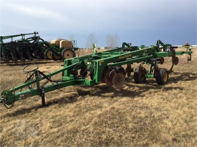 Farm Equipment Auction Results In Menomonie, Wisconsin