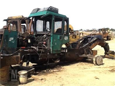 TIMBERJACK 450 Dismantled Machines - 12 Listings | MarketBook bz