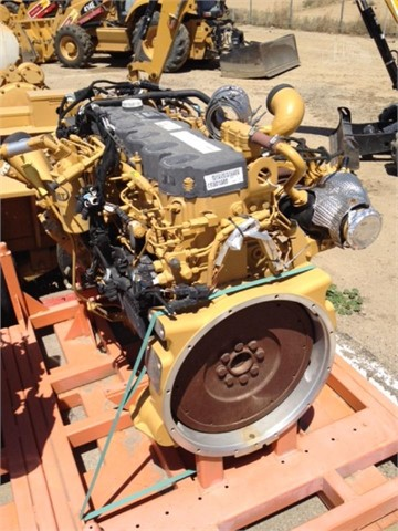 2008 CAT C9 Engine For Sale In Los Angeles, California