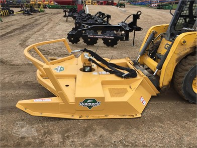 New Construction Attachments For Sale By Westside Implement - 16