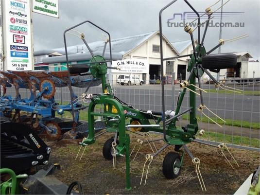 2014 Sitrex RT5800H - Farm Machinery for Sale