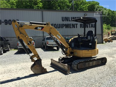 CATERPILLAR 303C CR For Rent - 4 Listings | RentalYard com - Page 1 of 1