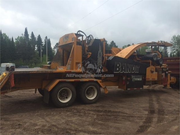 Wood Chippers Logging Equipment For Sale - 980 Listings