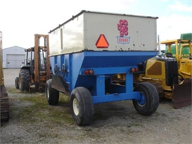 DMI Gravity Wagons For Sale - 70 Listings   MarketBook co tz - Page