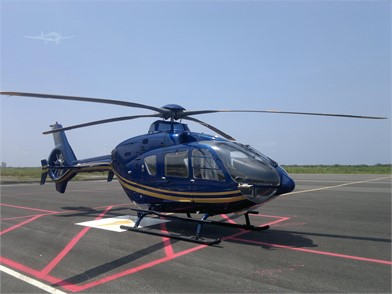 EUROCOPTER EC 135 Turbine Helicopters For Sale - 14 Listings