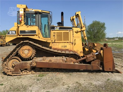 CATERPILLAR D7R For Sale - 52 Listings | MachineryTrader com - Page
