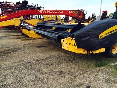 Rueter's - Carroll   Farm Equipment For Sale - 361 Listings
