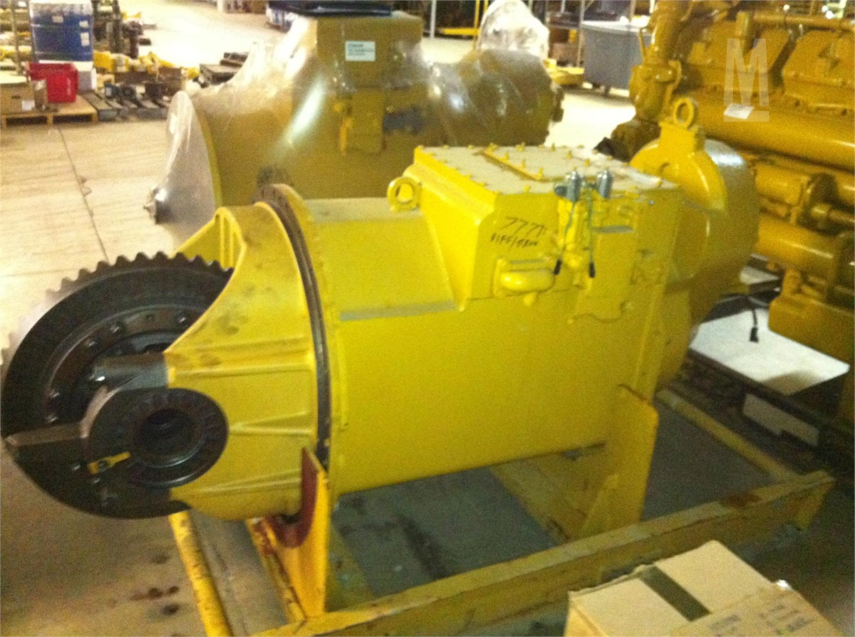 CAT 777C,D Transmissions For Sale In Pacific, Washington