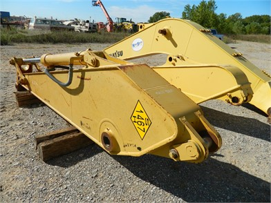 Construction Attachments For Sale By ROADBUILDERS MACHINERY - 296