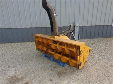 Arps Snow Blower Attachments For Sale - 8 Listings