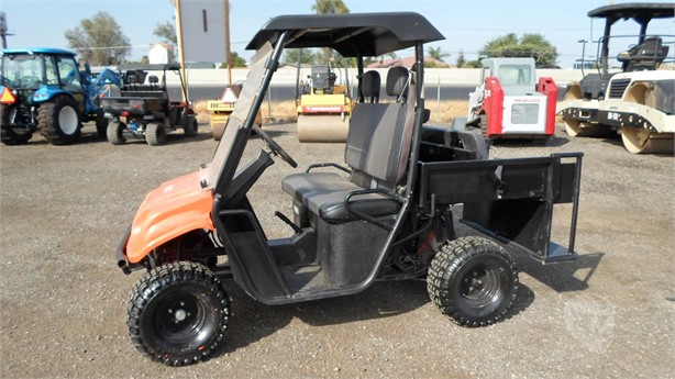 AMERICAN SPORTWORKS Utility Vehicles For Sale - 4 Listings