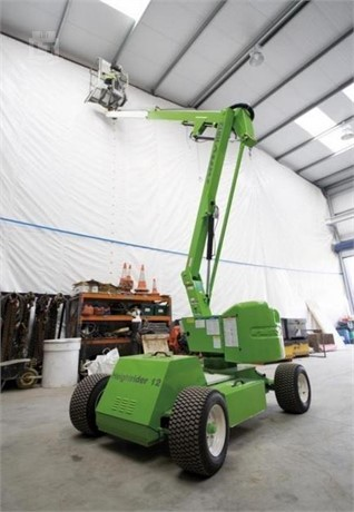 NIFTY LIFT HR12 Lifts For Sale - 13 Listings | LiftsToday