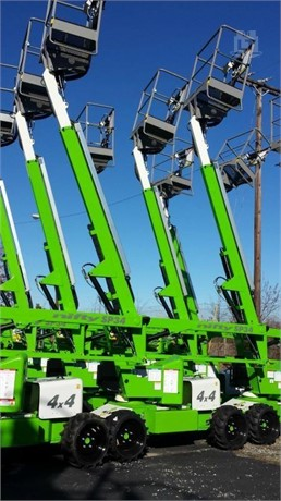 NIFTY LIFT HR12 Boom Lifts For Sale - 13 Listings