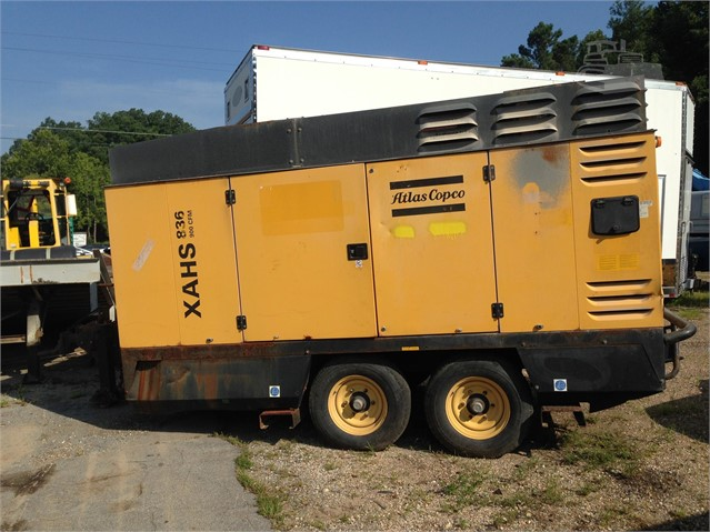MachineryTrader com | 2006 ATLAS COPCO XAHS836 Dismantled Machines