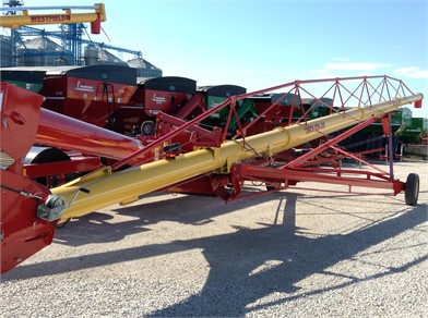 WESTFIELD Grain Augers For Sale In Iowa - 251 Listings