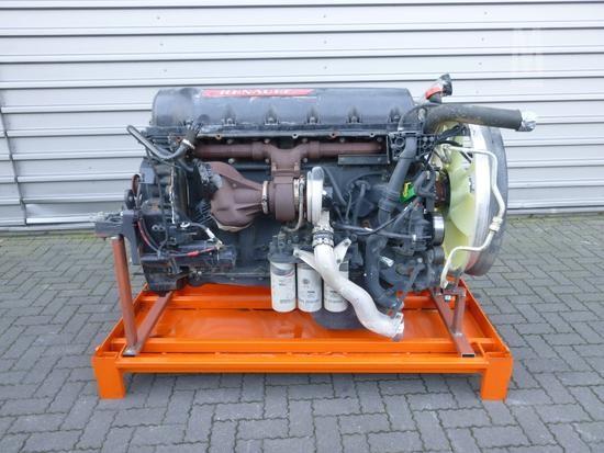 2011 RENAULT DXI-11 Motor For Sale In Veghel, North Brabant Holanda