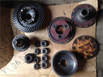 CASE 421B Dismantled Machines - 2 Listings | MachineryTrader com