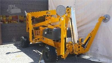 BIL-JAX 45XA For Sale - 12 Listings | MachineryTrader com - Page 1 of 1
