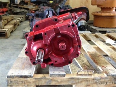 CASE IH PTO Attachments For Sale By Anderson Tractor Supply - 18