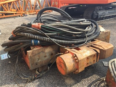 Pile Driver For Sale - 65 Listings | MachineryTrader com - Page 2 of 3