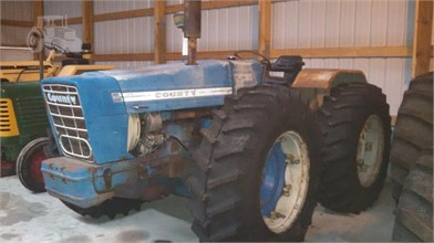 Farm Equipment For Sale By The Tractor Doctor - 34 Listings | www