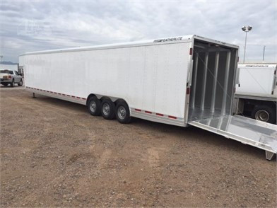 Featherlite Car Carrier Trailers For Sale 32 Listings Truckpaper