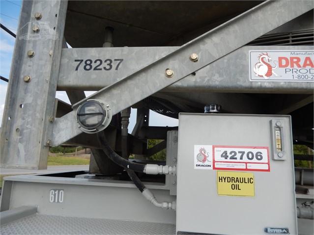 2010 DRAGON Mobile Frac Pump 2500 HP For Sale In Alvarado, Texas
