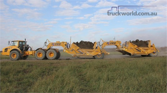 2019 K-tec 1233ADT - Heavy Machinery for Sale
