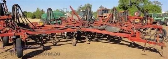 1995 Case Ih 4300 - Farm Machinery for Sale
