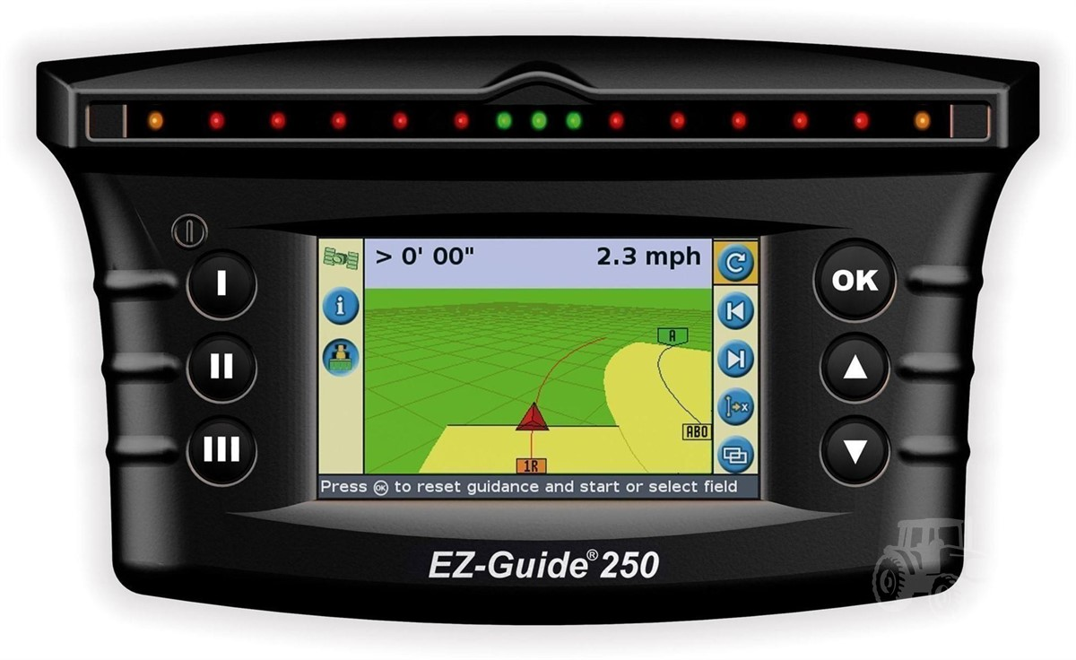 2017 Case Ih Ez Guide 250 Gps Complete Systems For Sale In