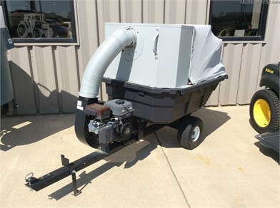 TRAC VAC Other Items For Sale 1 Listings | TractorHouse