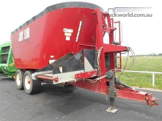 0 Jay Lor 4850 Farm Machinery for Sale