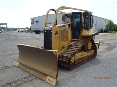 CATERPILLAR D5 For Sale In Oklahoma - 8 Listings