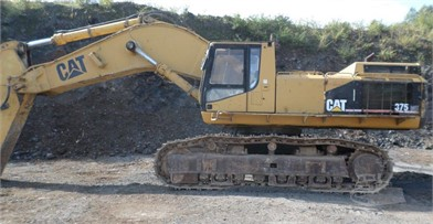 CATERPILLAR 375 For Sale - 10 Listings | MachineryTrader co uk